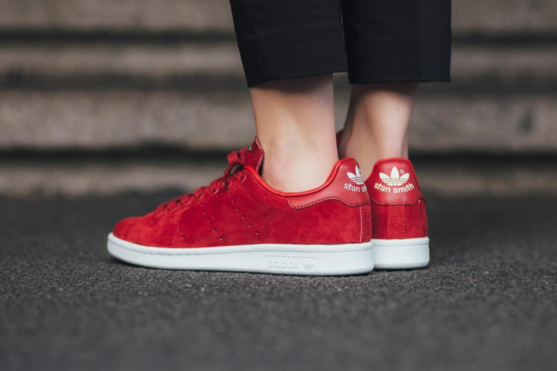 adidas stan smith rouge daim femme sitiprofessionali.eu