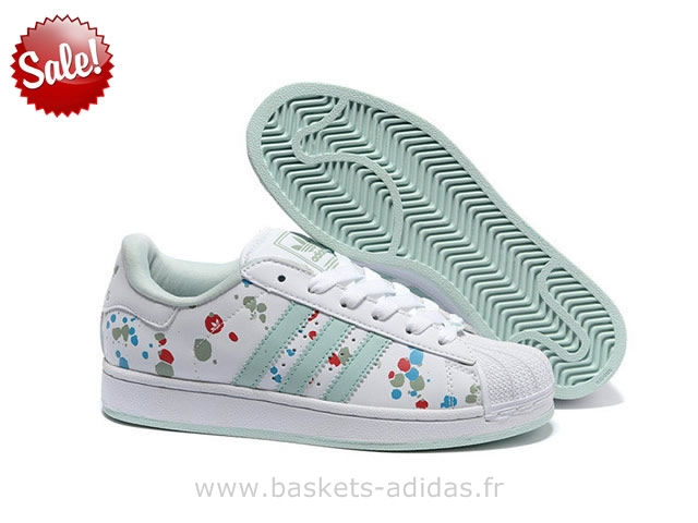 adidas superstar femme foot locker