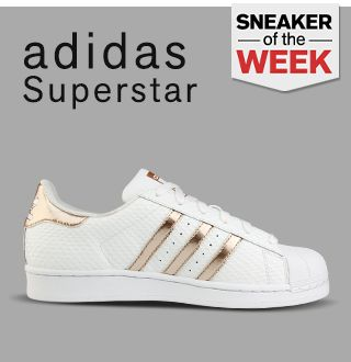 adidas superstar femme prix foot locker