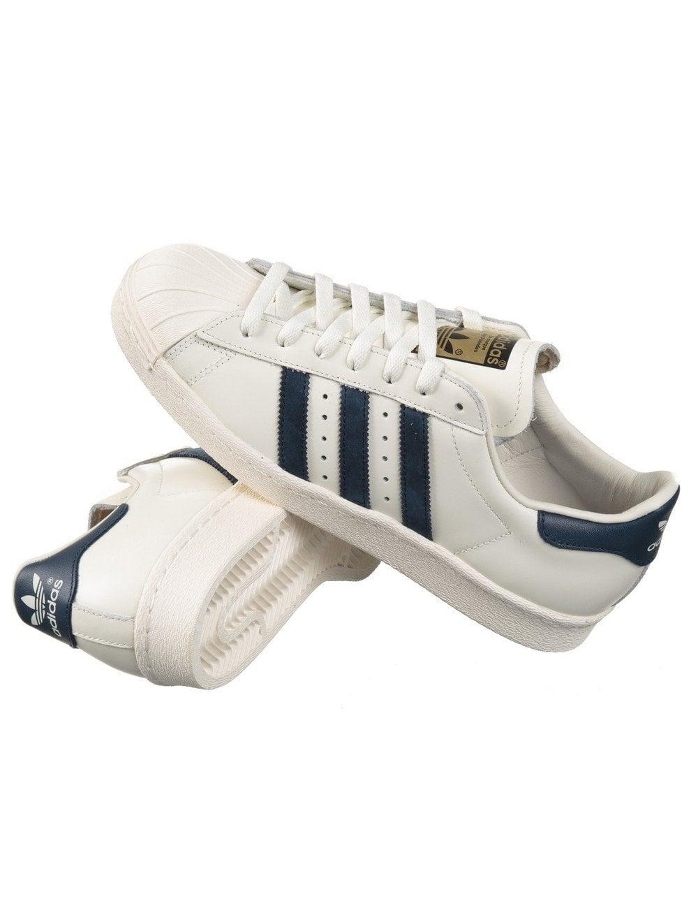 Bleu eu Superstar Vintage Sitiprofessionali Adidas vNwm0n8