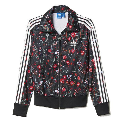 on sale buy best designer fashion adidas veste femme fleur - www.sitiprofessionali.eu