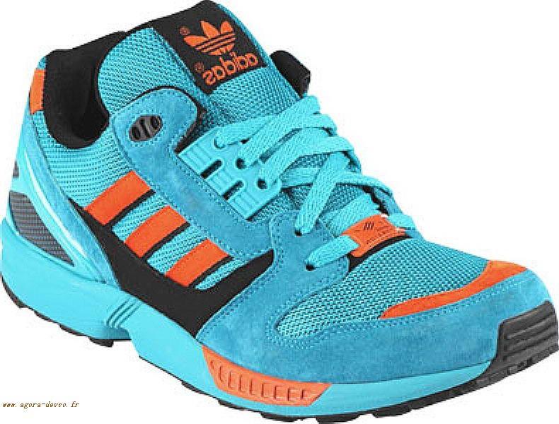 adidas zx 8000 aqua pas chere