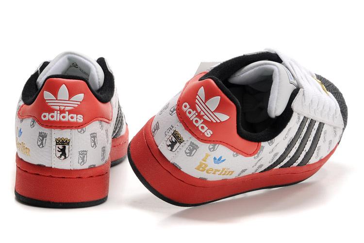 basket adidas hommes original