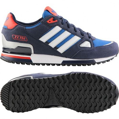 basket adidas zx 750