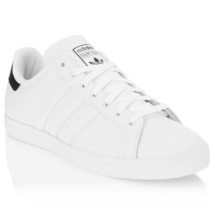 eu Adidas Basse Sitiprofessionali Chaussure Blanche hxrsQdCt